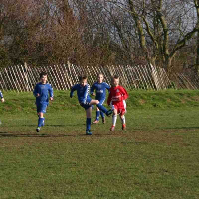 Herne Bay Vs Whitstable 2