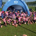 Bedford Blues Festival (ON's Reds) vs. ON's U8 Reds