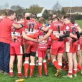 'Hard fought win for Levens 12-7'