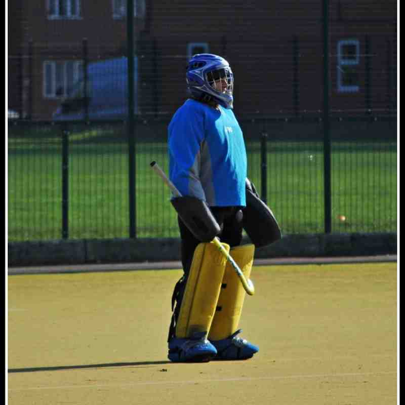 22/10/11 Ladies 1's vs Wrexham