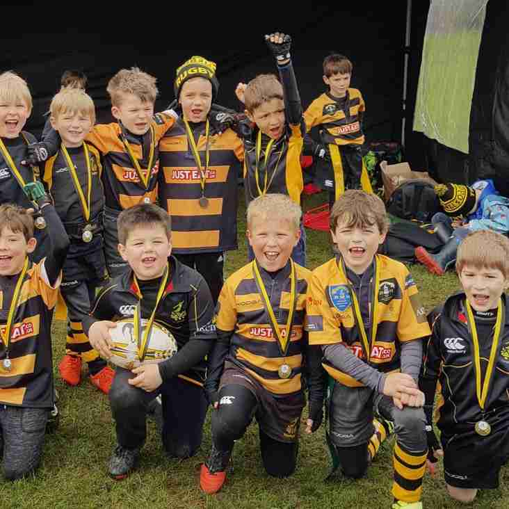 Over 50 teams take part in Minis Festival