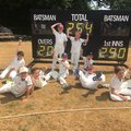 Another U9's victory against Reigate