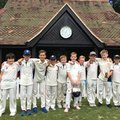 Outwood CC - Under 10 vs. Southern Railway, Kenley & Selsdon CC - Under 10