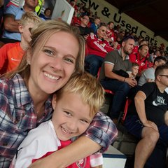 Swindon Town Match Day Experience 2018