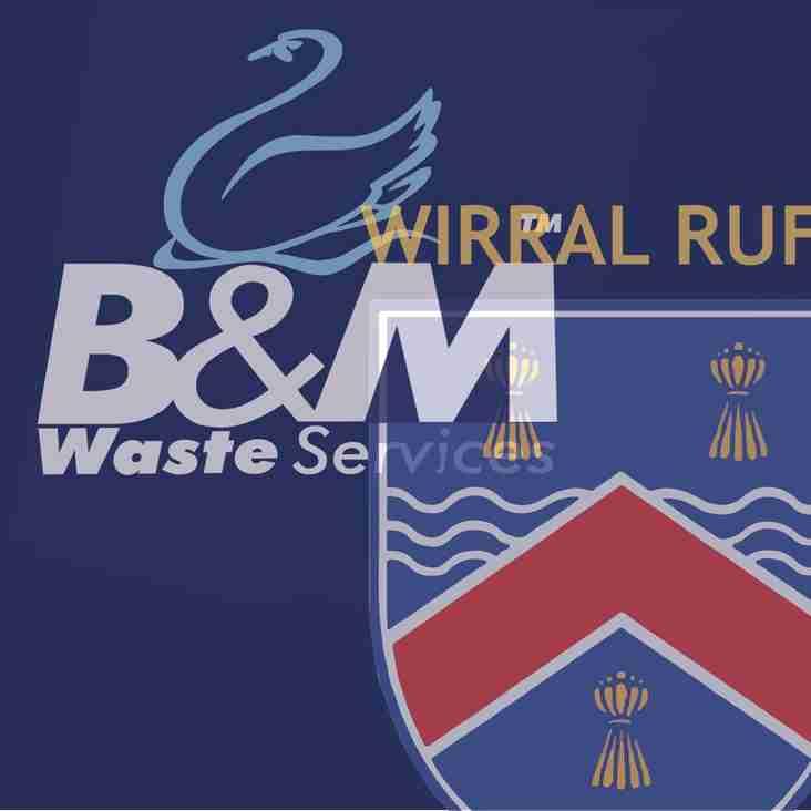 B&M Waste Press Release
