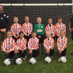 team u10 colts