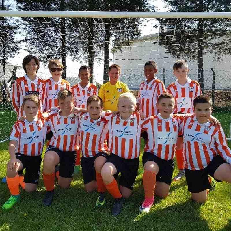 team u12