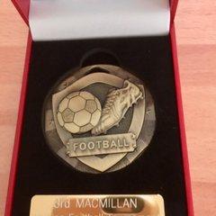 Macmillan Walking Tournament, Maidenhead, 28th September 2018