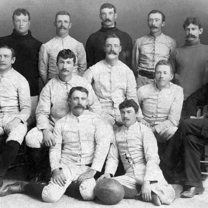 The origins of Walking Football explored