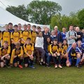 Andy King Memorial Trophy Match