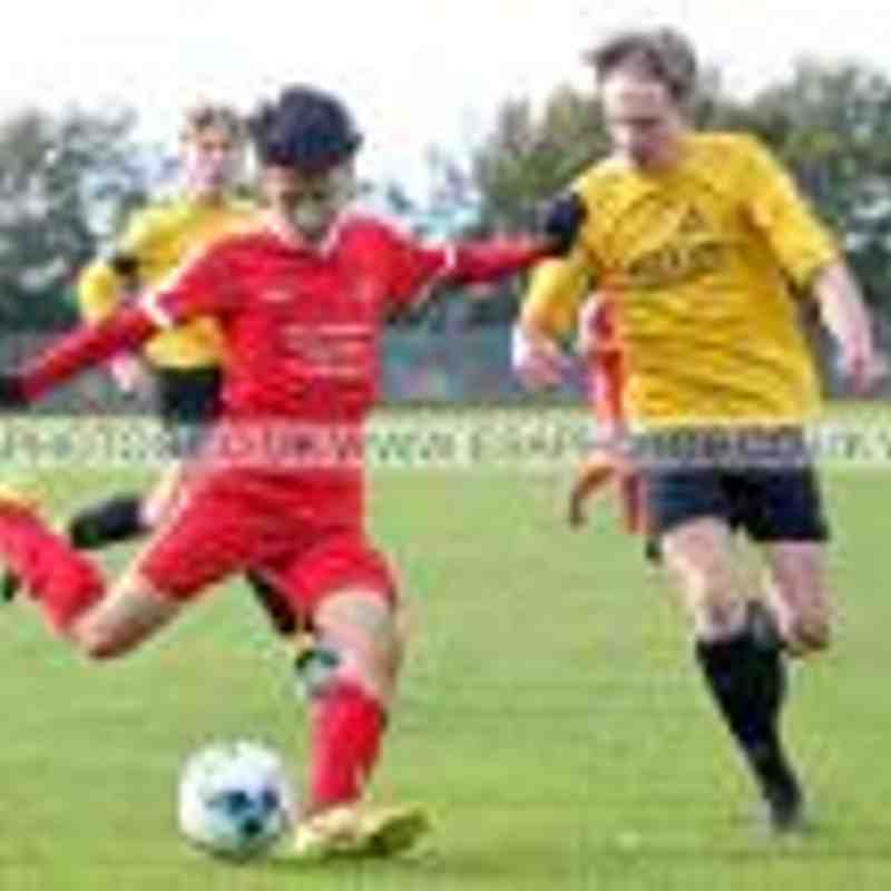 Ramsgate Home Under 16s