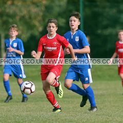 under 13s chatham town home