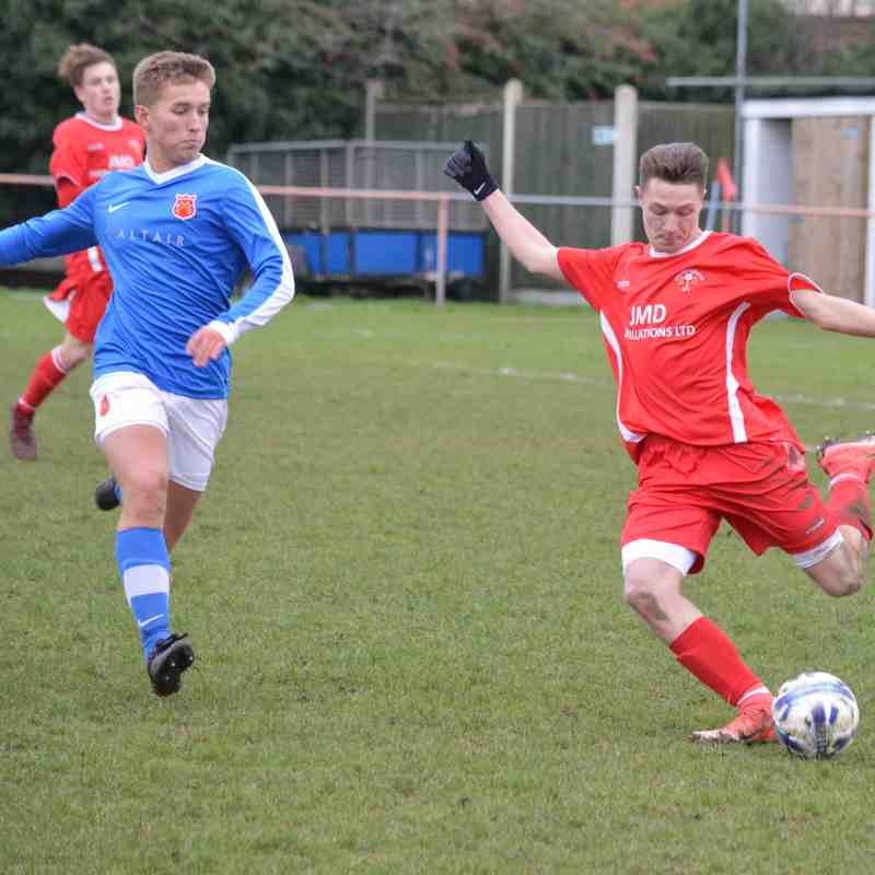 Under 18s St Peter Home