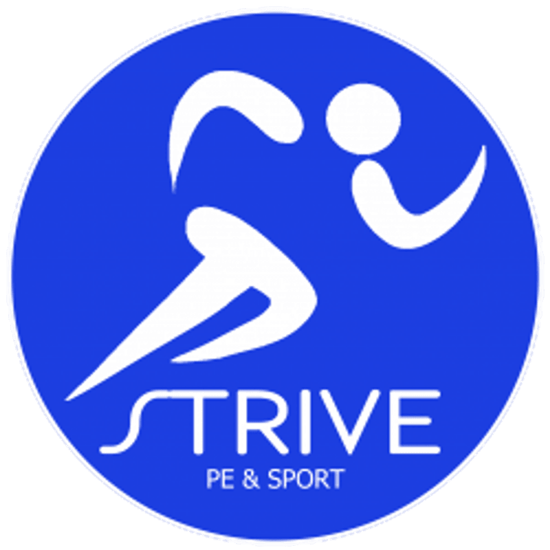 Strive PE and Sport Easter Camp
