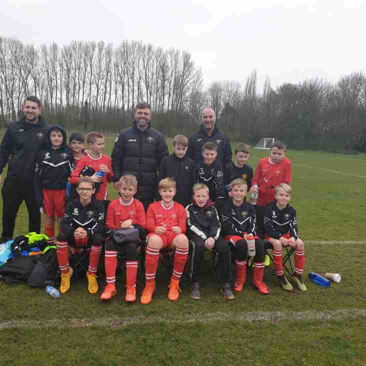 Thunders Cup drama for final game of the season