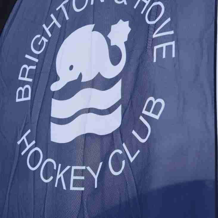 Pre-season training starts tonight for BHHC men's senior squads