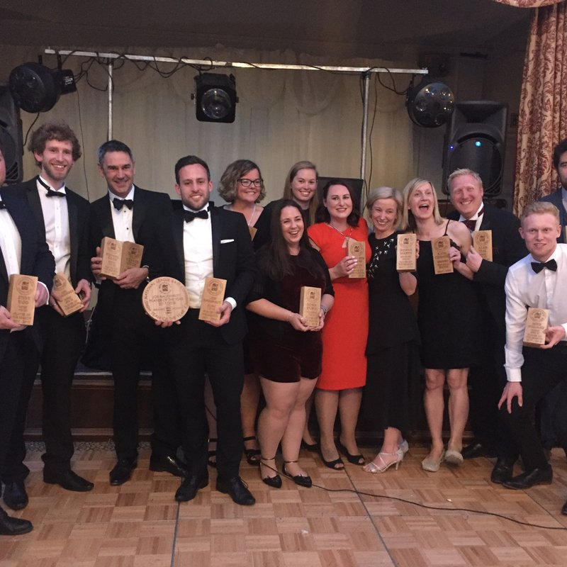 BHHC honours players of the season and outstanding members