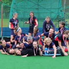 Women's Sussex Plate final 2018