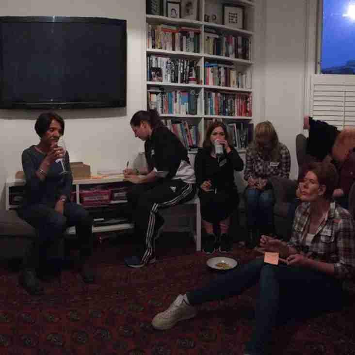BHHC Women's Forum - the feedback