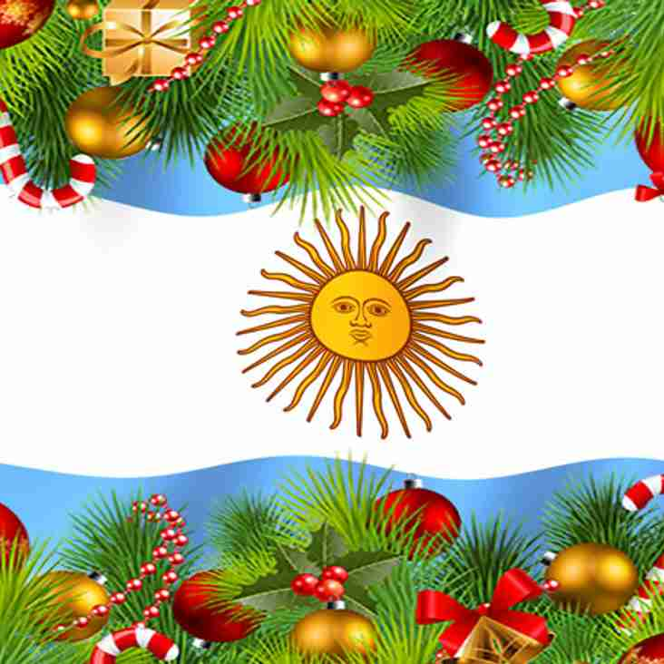 Mi casa es su casa. Please find Agustin a home in December and January