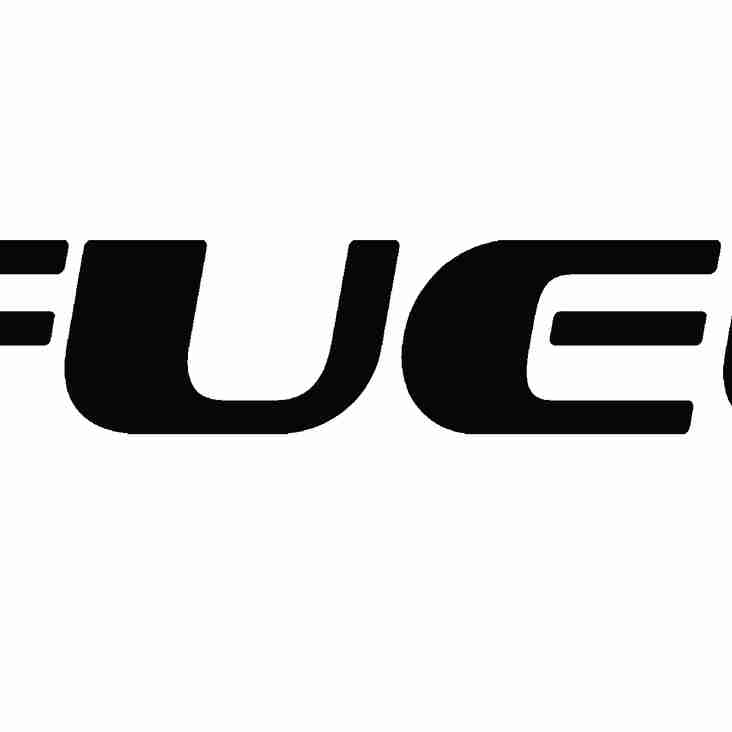 BHHC signs FUEL Hockey as new kit supplier