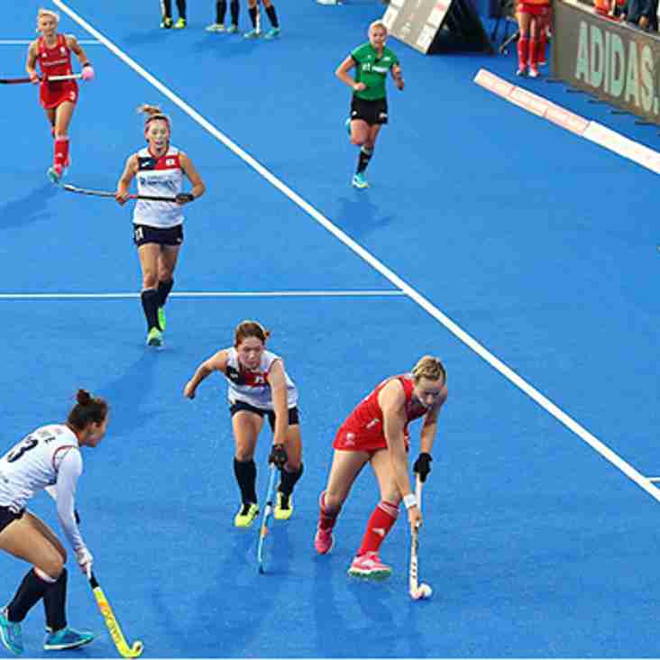 Be part of a record hockey crowd at The Stoop next month