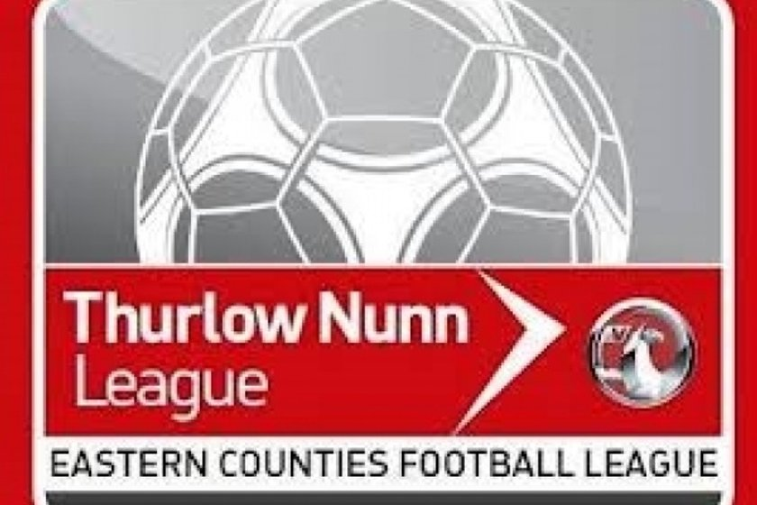 Thurlow Nunn League Cup draws