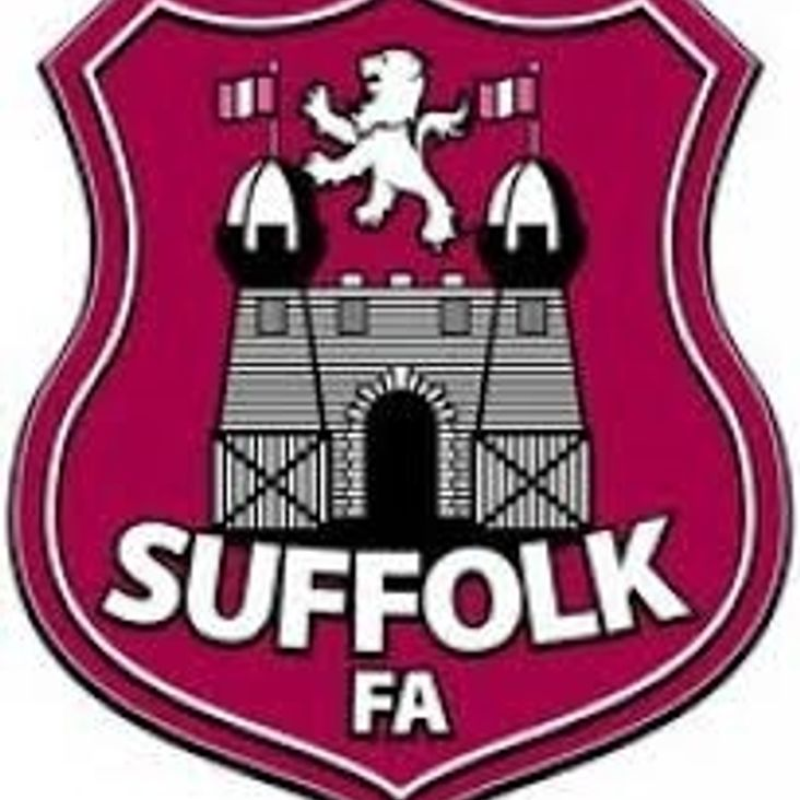County Cup Semi Final draws<