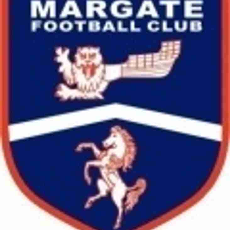 Match Preview - Margate