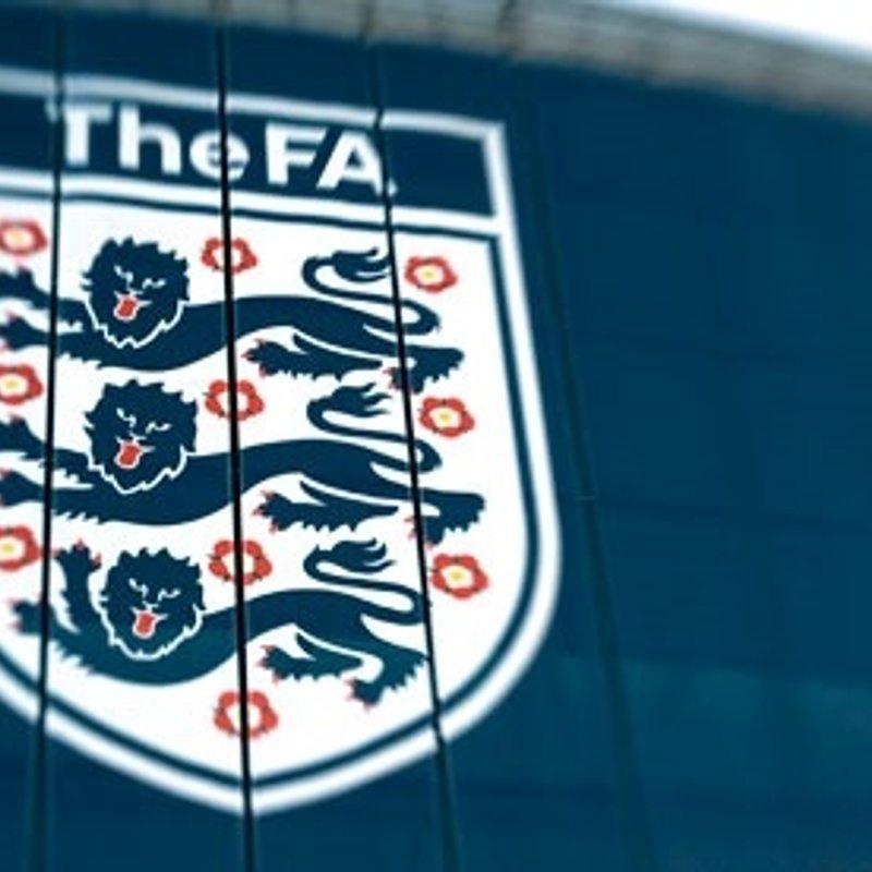 FA announce 2017/18 League structures