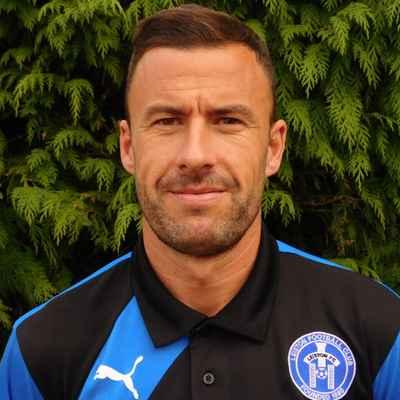 Gareth Heath