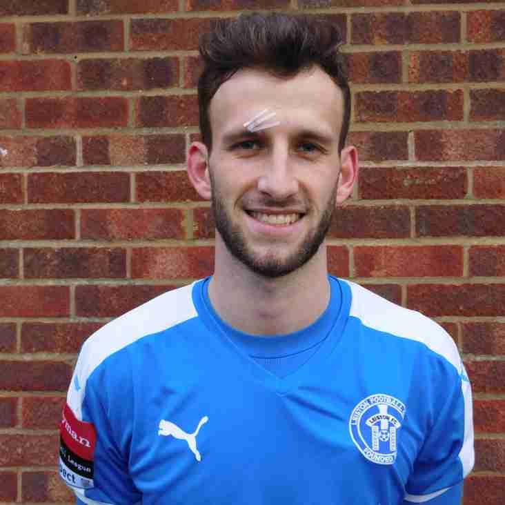 Versatile midfielder goes out on loan