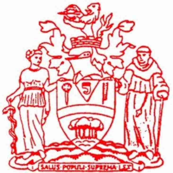 Blues v Harrow Borough - Match Preview