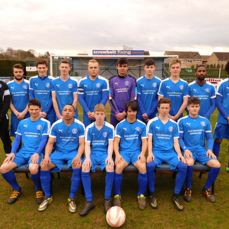 Reserves lose to Dereham Town Reserves 0 - 1