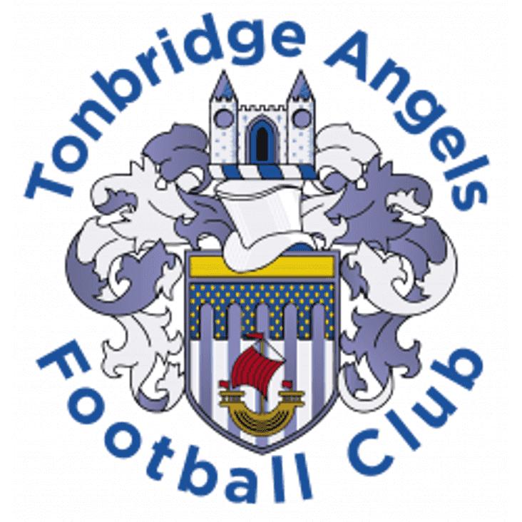 Blues v Tonbridge Angels - Match Preview
