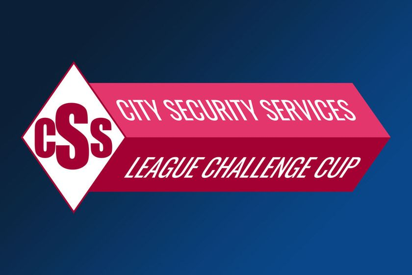 Blues at home in CSS League Challenge Cup