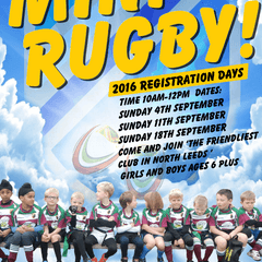More Moortown Minis Wanted!