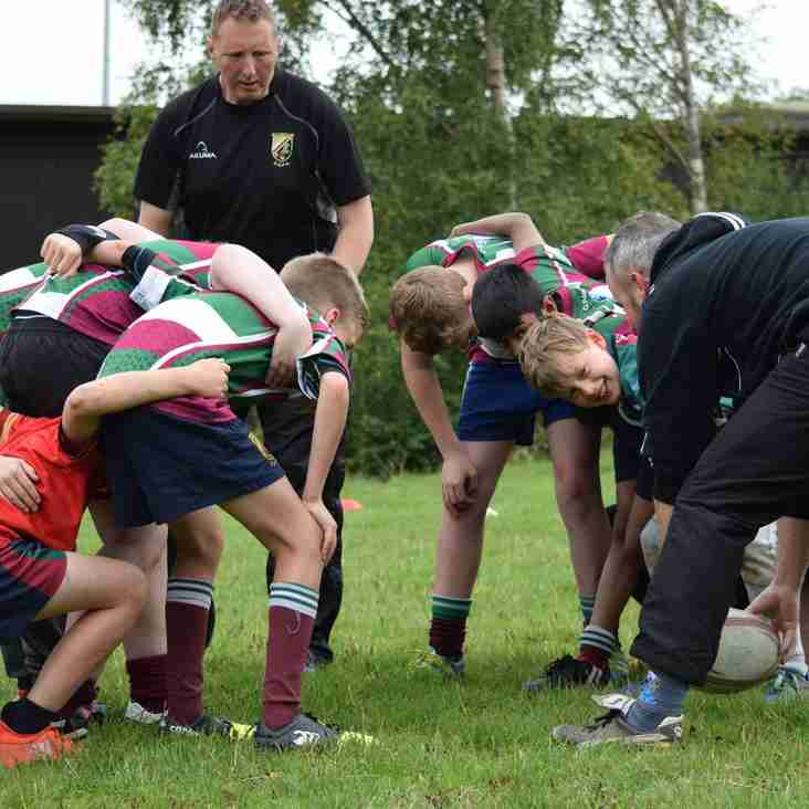 Moortown Minis Back in the Game