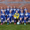 Leek Town U16 Girls lose to Burton Albion 11 - 0