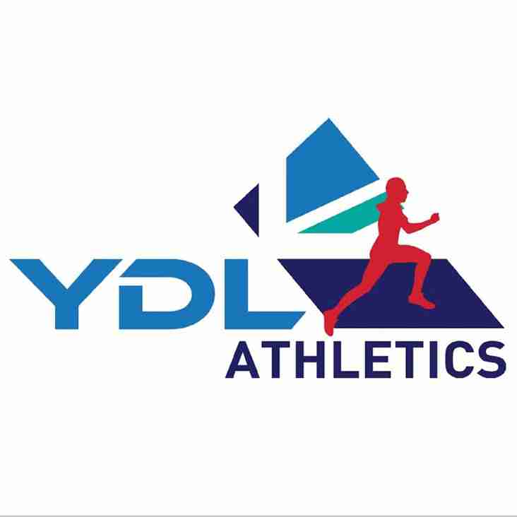 First Upper YDL Meeting