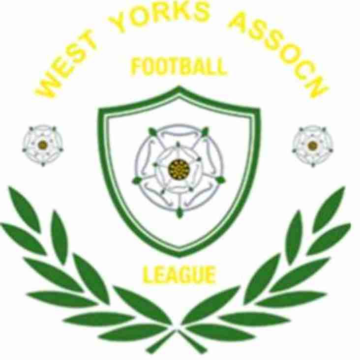 Hunsworth FC invited to join West Yorkshire League