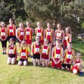Grimsby Harriers - North East 2 vs. Spenborough & District AC
