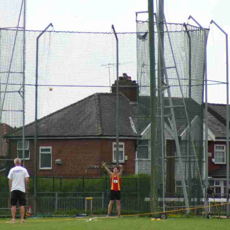 New UKA Throws Safety Guidance published