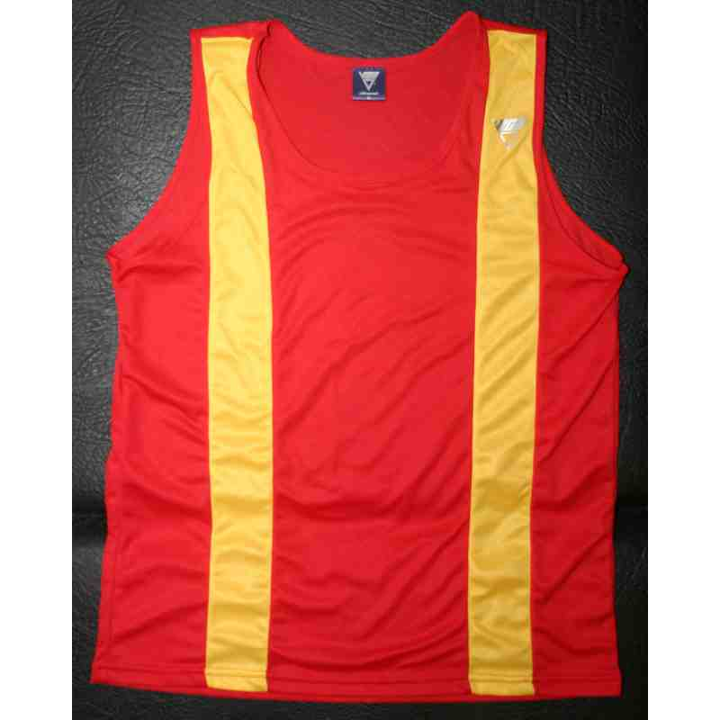 Mens Club Running Vest