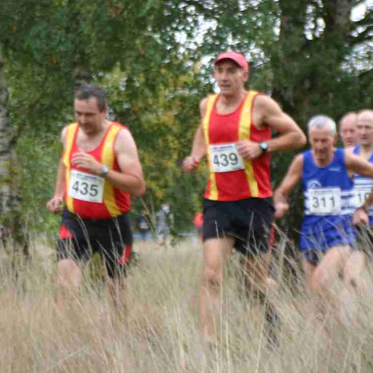 Entries open for Cross Country Chamipionships