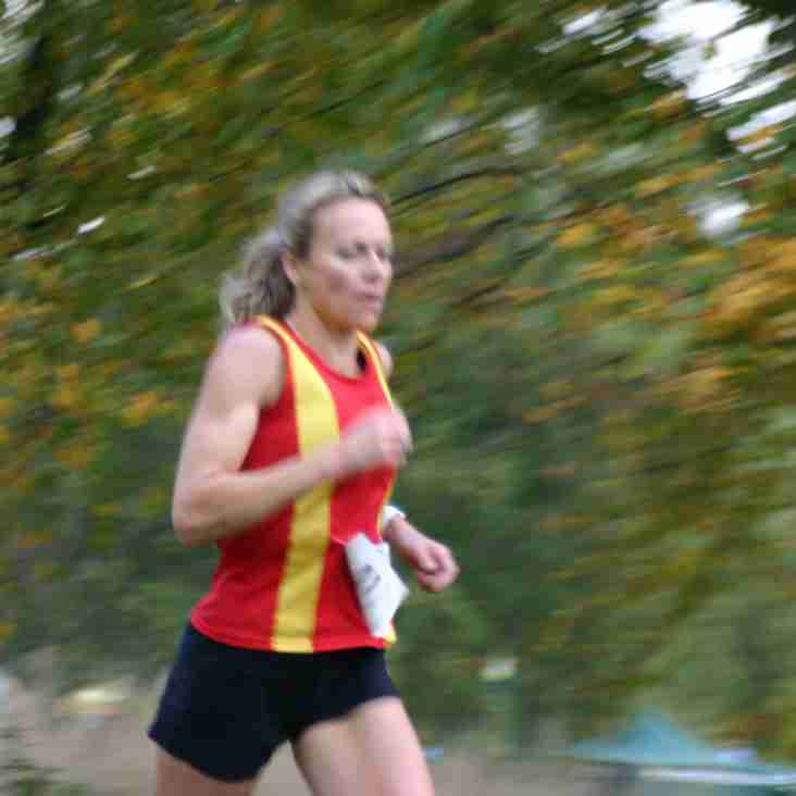 Final Results from the West Yorkshire Cross Country League