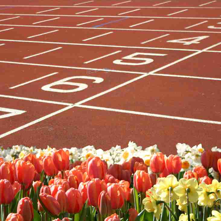 Spen AC Spring Open Meeting 2019 Open for Entries