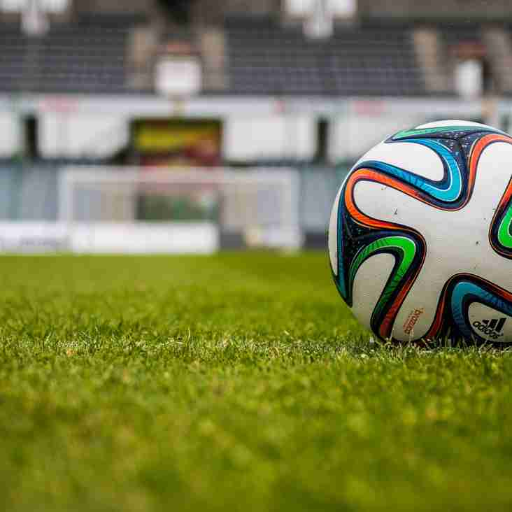Entries Open for 33rd Annual 5-a-Side Tournament