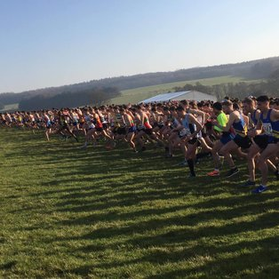 National Cross Country Championships 2019