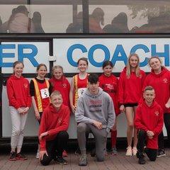 Spen AC Lower YDL at York 2019